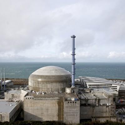 Во Франции прогремел взрыв на АЭС, есть пострадавшие