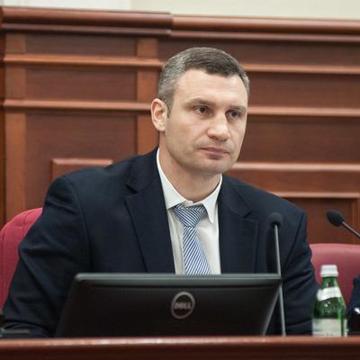 Виталий Кличко: «Я уверен, что Музей Революции Достоинства будет построен на Аллее Героев Небесной Сотни»