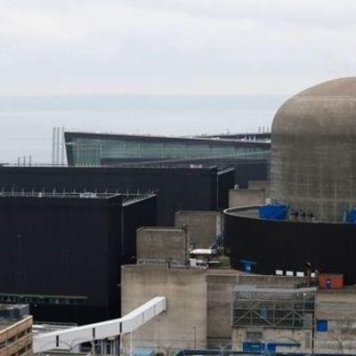 Во Франции озвучили причину взрыва на АЭС