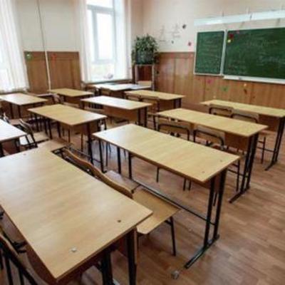 В Киеве могут закрыть на карантин отдельные школы или классы
