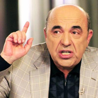 Рабинович призвал сажать на 8 лет за невыполнение предвыборных обещаний