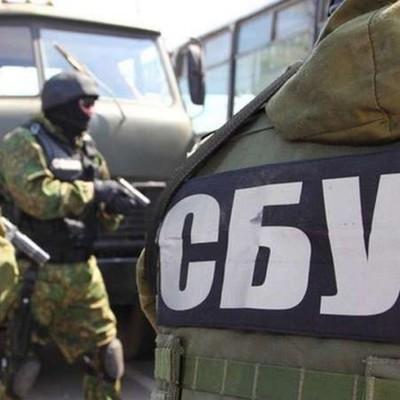 Сотрудники СБУ задержали снайпера боевиков «ДНР» (Видео)