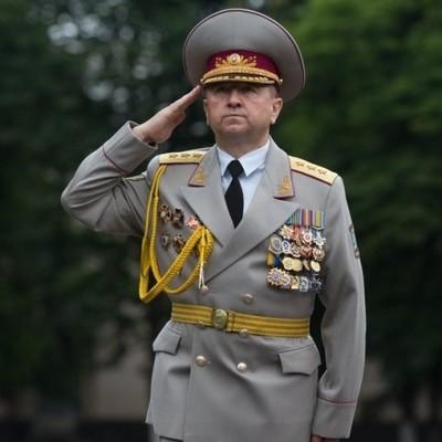 В Киеве умер генерал, который отказался выводить войска на Майдан