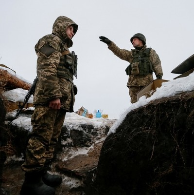 Ситуация в зоне АТО: обстрелы не прекращаются