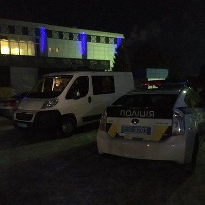 Скандал в Черкассах: пьяный депутат облрады устроил драку и сбил людей (Фото)