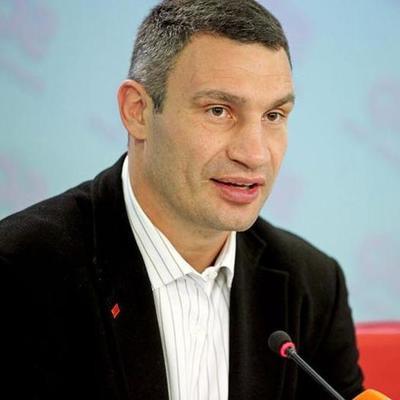 Виталий Кличко: «Мы не будем мириться с завышенными счетами за тепло»