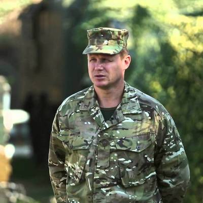 Украинские разведчики вторые сутки не выходят на связь, - спикер АТО