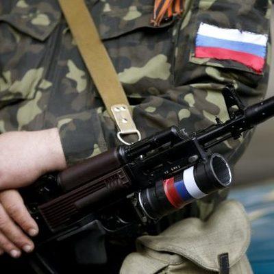 Российский писатель приехал на Донбасс убивать