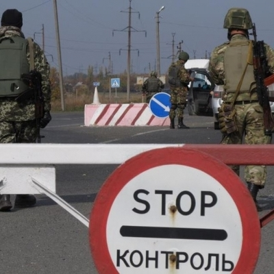 ВСУ отреагировали на захват военной базы возле Крыма
