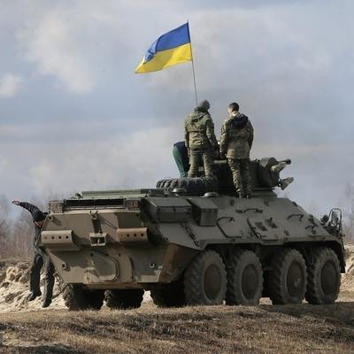 Российский журналист рассказал о «ползучем» наступлении ВСУ на Донбассе
