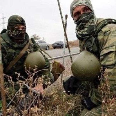 Российские военные массово увольняются после боев за Авдеевку