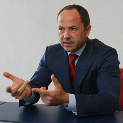 Тигипко покупает Украинский лизинговый фонд