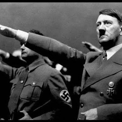 Австрийским полицейским удалось задержать двойника Гитлера