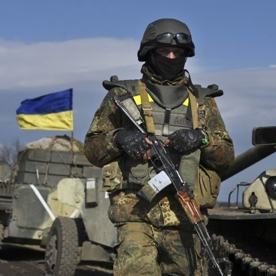 Боевики 26 раз обстреляли позиции сил АТО во вторник