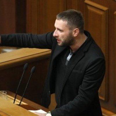 Парасюк призвал уничтожить Медведчука