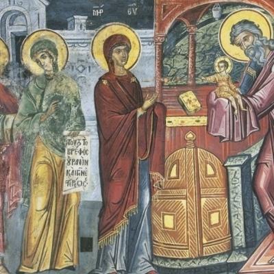 Сретение Господне: восемь строгих правил этой среды
