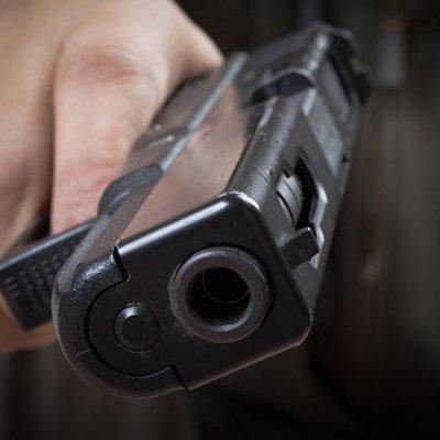 Доминиканских журналистов расстреляли в прямом эфире (видео)