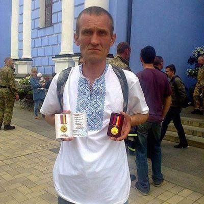 «Скоро домой, а дома - смерть»: россиянину, стоявшему на Майдане, не дают статус «беженца» (видео)