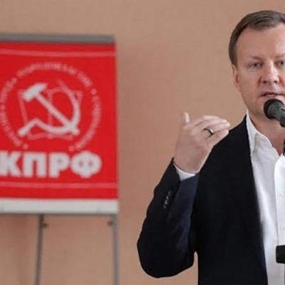 Кто этот новый «украинец»: всплыла возмутительная информация об экс-депутате РФ (фото)