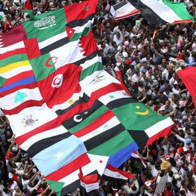 США готовят военный альянс с арабскими странами