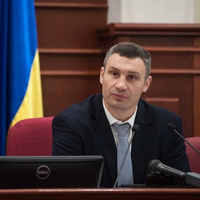 Виталий Кличко: «Мемориальный комплекс Героев Небесной Сотни станет символом борьбы украинского народа за свою свободу и достоинство»