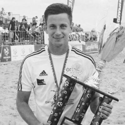 Умер известный украинский футболист