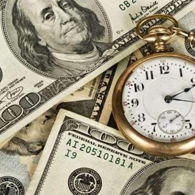 Межбанк закрылся долларом по 27