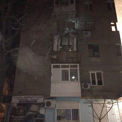 Боевики обстреляли жилсектор Авдеевки. Есть погибший (фото)
