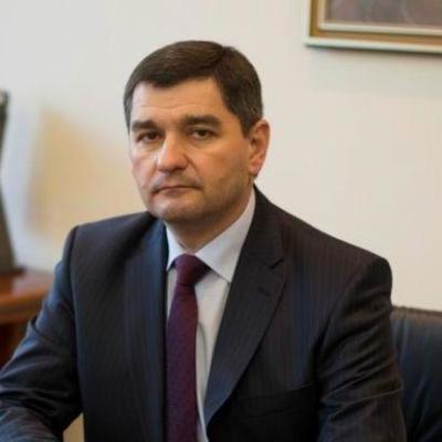 Прокопив отстранен от должности главы «Укртрансгаза»