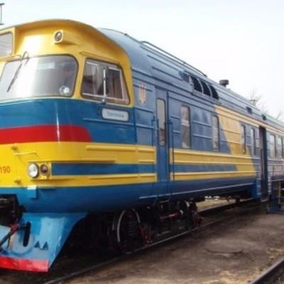 Боец из зоны АТО застрелился в поезде Мариуполь - Львов