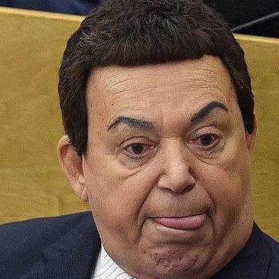 Депутат Госдумы РФ предложил отправить на Евровидение в Киев Кобзона