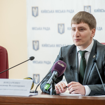 Угля в Киеве хватит до конца отопительного сезона, - руководитель аппарата КГГА