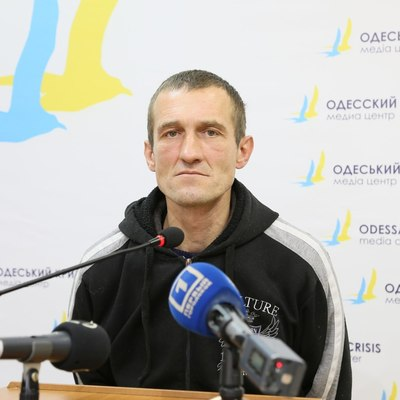 Российскому активисту Евромайдана предоставили статус беженца в Украине