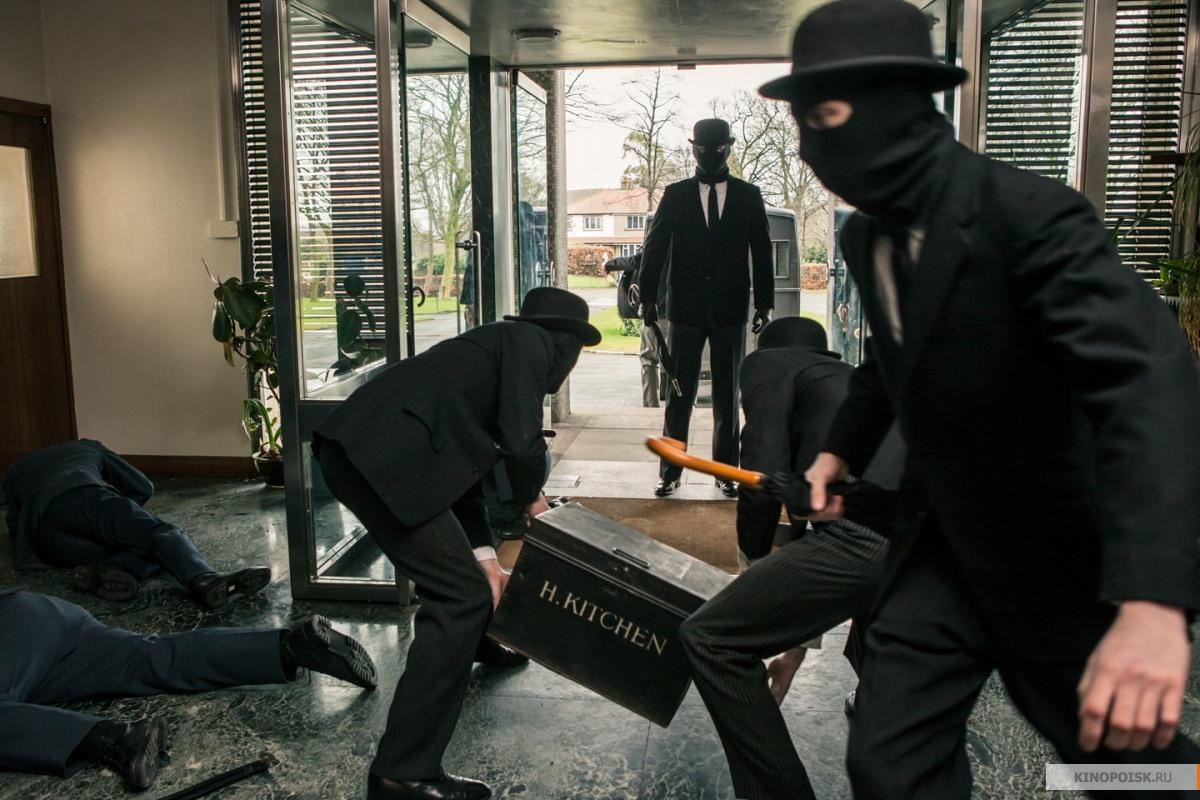 Крупное ограбление во Франции совершил бывший охранник казино