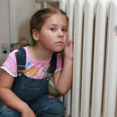 Отопление отключат в ближайшие дни