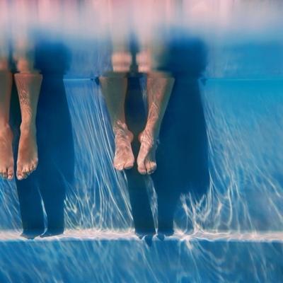 Ученые посчитали, сколько литров мочи в воде публичных бассейнов
