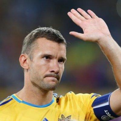 Футболку легендарного Шевченко выставили на аукцион минимум за тысячу долларов