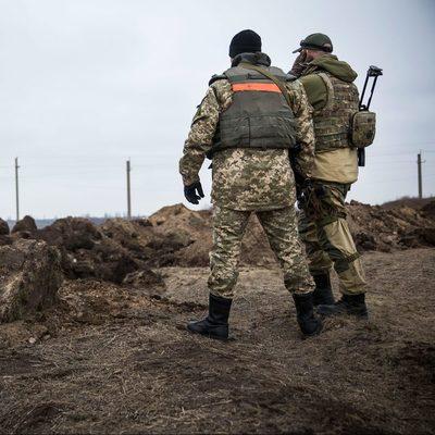 Сутки в АТО: боевики больше сотни раз обстреляли украинские позиции, есть раненые