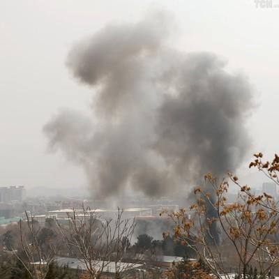 Ужасный теракт произошел в Афганистане, десятки погибших (Фото)