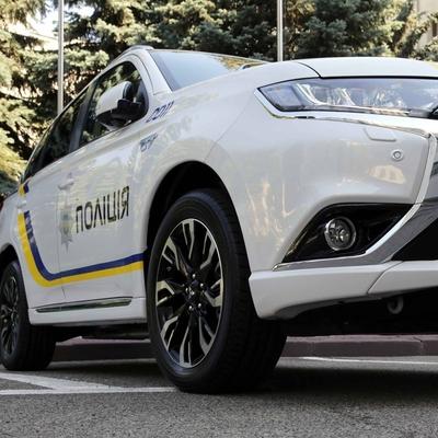 Приобретение МВД внедорожников Mitsubishi незаконно - Госаудитслужба