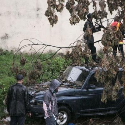 Тропический циклон накрыл Мадагаскар: десятки погибших, сотни раненых (Фото, видео)