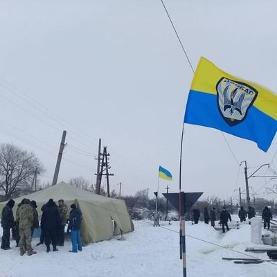 Всех задержанных во время штурма блокады освободили, – нардепы