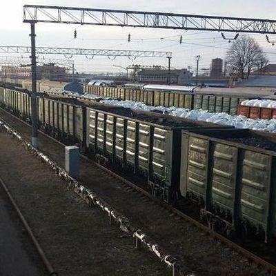 Вступил в силу новый порядок перемещения товаров через линию разграничения на Донбассе