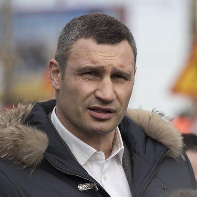 Кличко считает Киев одним из самых перспективных городов Восточной Европы