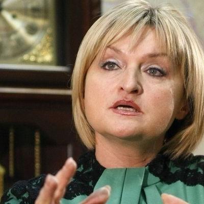 Ирина Луценко уверена, что не может быть единственного претендента на должность аудитора НАБУ