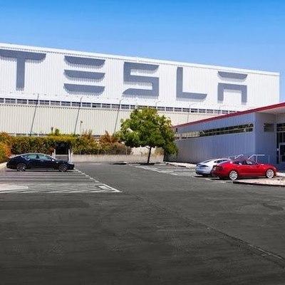 В Украине могут построить завод Tesla