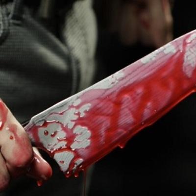 задались целью фото нож в сердце узоры