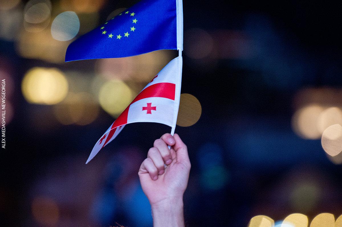 Что на практике означает отмена виз ЕС с Грузией и