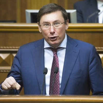 Луценко обнародовал важную деталь об убийстве Вороненкова