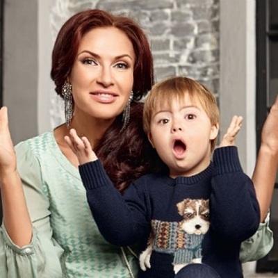 Звездные родители, которые растят особенных детей (фото)